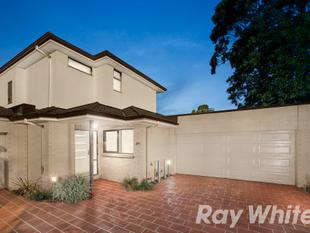 Enviable Style For Modern Lifestyle Living - Rowville