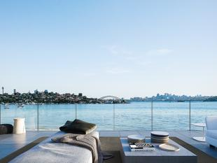 """Bord De L'Eau"" Welcome to the Water's Edge. Luxurious Harbourfront Living. - Rose Bay"