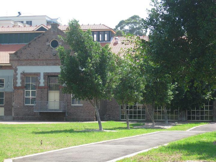 9/7 Rosebery Place, Balmain, NSW