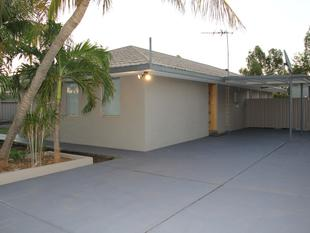 Amazing renovated home on secure block - South Hedland