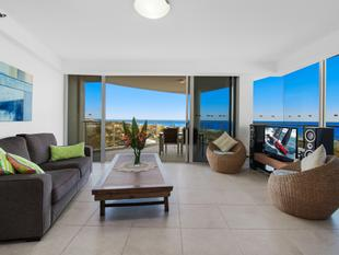 Premium, Rare Corner Unit, Big Balcony, Big View - Maroochydore