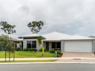 MODERN LIVING IN CENTRAL LOCATION - Baldivis