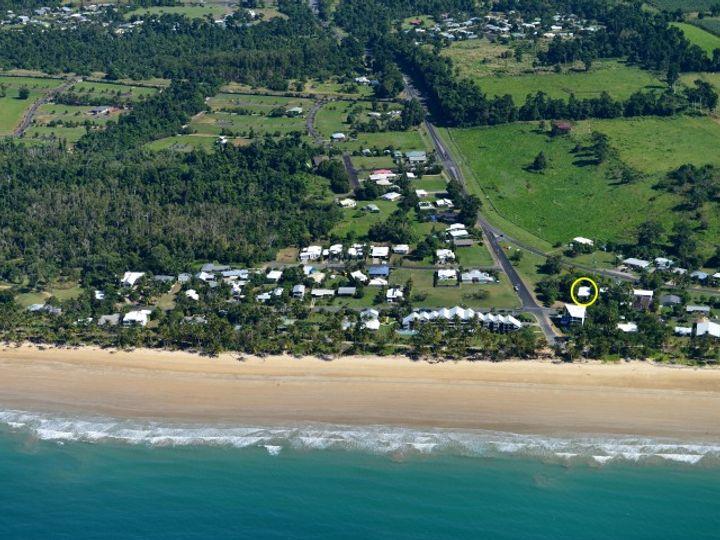 3 Donkin Lane, Mission Beach, QLD