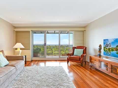 Pennant Hills, 805/5 City View Road