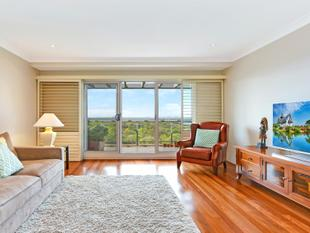 The Jewel in the Crown - Pennant Hills
