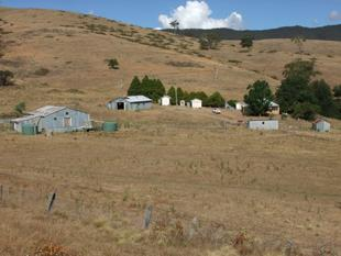 400 ACRE* FARM - Bathurst