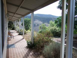 150 ACRE MOUNTAIN RETREAT - Bathurst