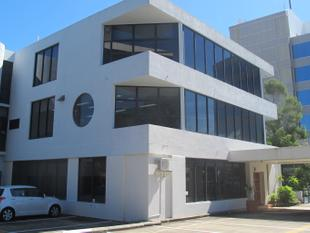 Upton Street Office Space - Bundall