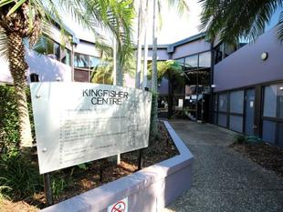Affordable and Centrally Located Bundall Office - Bundall