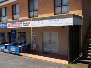 Budget Office in Quiet Location - Tweed Heads South