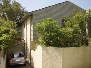 QUIET AND LEAFY 3 BEDROOM TOWNHOUSE - Cremorne