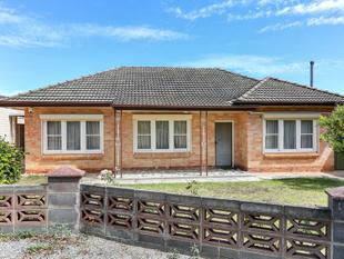 Spacious Solid Brick - Large Block - Campbelltown
