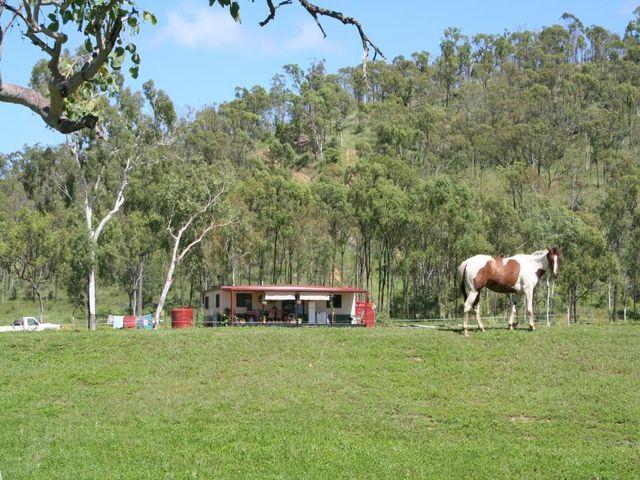 288 Old Coach Road, Majors Creek, QLD