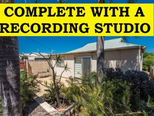 Into music? I have a recording studio! - Geraldton