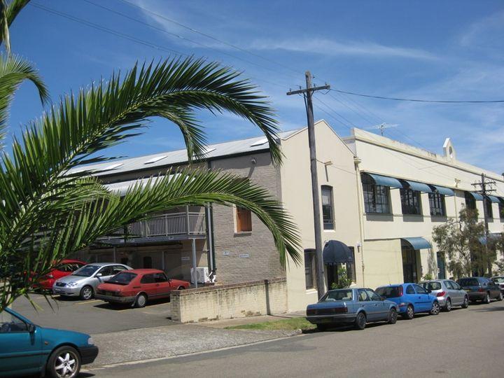 F11, 1 - 15 Barr Street, Balmain, NSW