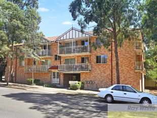 BEAUTIFULLY RENOVATED 3 BEDROOM UNIT - Wentworthville