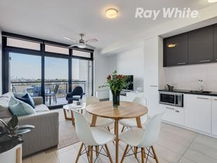 Brunswick Fringe - City View Apartment - Coburg