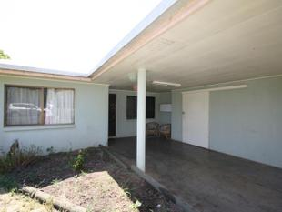 Fully furnished 2 bedroom unit - Mundubbera
