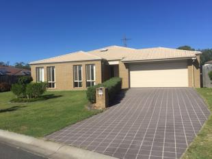 4 BEDROOM HOME IN A GREAT LOCATION - Berrinba