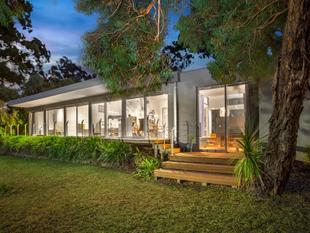 Modern Family Living on 854sqm (approximately) - Greensborough