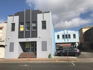 Large CBD Space plus Parking - Burnie