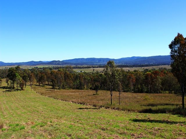 Lot 2 Brisbane Valley Highway, Ottaba, QLD