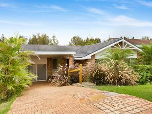 Single level family home - Shellharbour