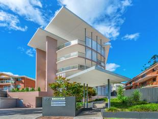 Prestigious Penthouse Living in Central Indooroopilly - Indooroopilly