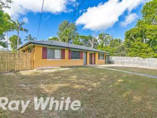 BAZINGA - BRICK HOME ON A LARGE BLOCK! - Woodridge