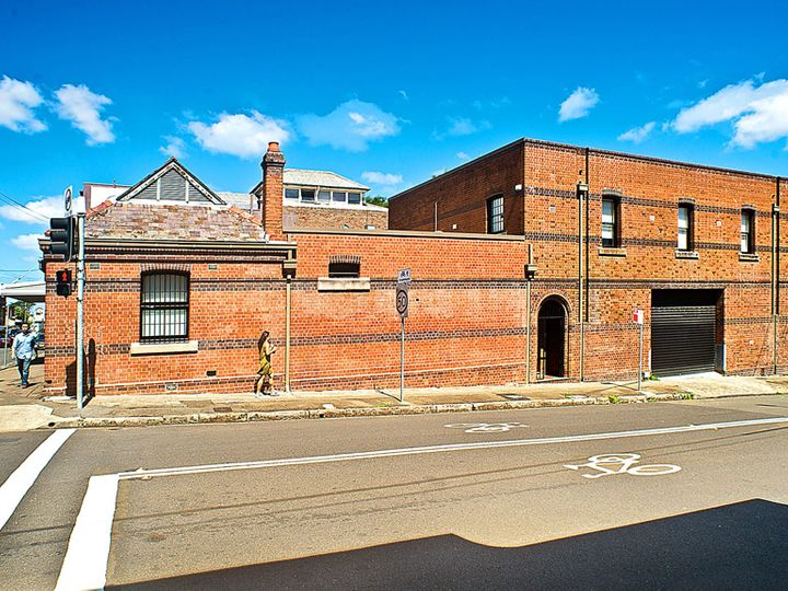 707 Darling Street, Rozelle, NSW