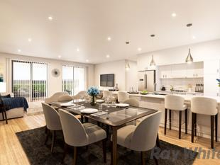 Over 55's Single Level Living At It's Finest - Adamstown