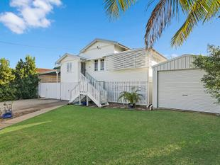 Beautiful Queenslander Ready For A Family - Pimlico