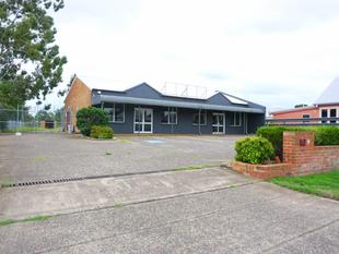 Commercial Space for lease - Excellent Location - Branxton