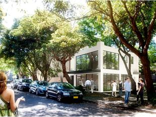 Brand New Commercial Space in the Heart of Surry Hills! - Surry Hills
