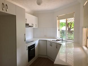 QUIET UNIT WITH PRIVATE COURTYARDS - RENT JUST REDUCED! - Moorooka