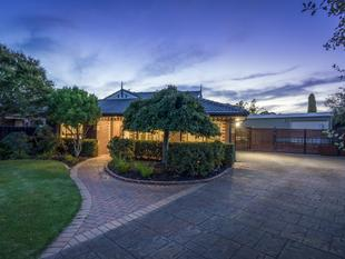 Prestigious South Side Family Home - Werribee