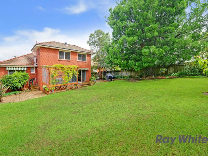 46 Valley Road, Epping, NSW