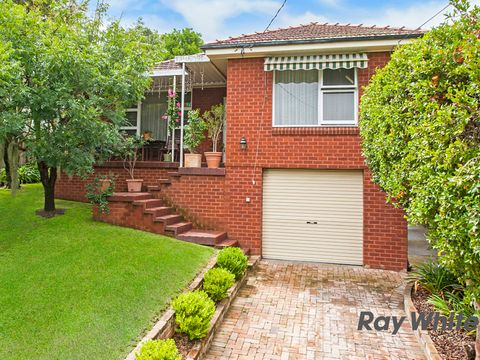 Epping, 46 Valley Road