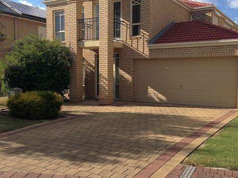 Flinders Park, 5 Mercurio Drive