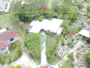 MASSIVE PRICE REDUCTION!!! LIFESTYLE LIVING OR SUBDIVISION OPPORTUNITY! - Durack