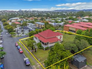 Amazing opportunity - 1630m2 Development Site in Prime Position + Endless Options! - Nundah