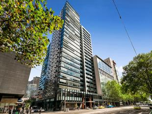 The William - Great Investment opportunity  with the rental yield 5,2% - Melbourne