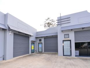 Gateway Industrial Storage Unit - Noosaville