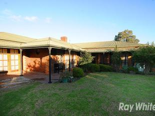 MASSIVE FAMILY HOME! - Keysborough