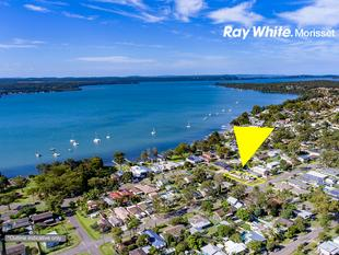 Somewhere to Start - Live and Invest - Bonnells Bay