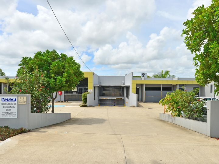 Tenancy C/6-8 Waterfall Road, Nambour, QLD