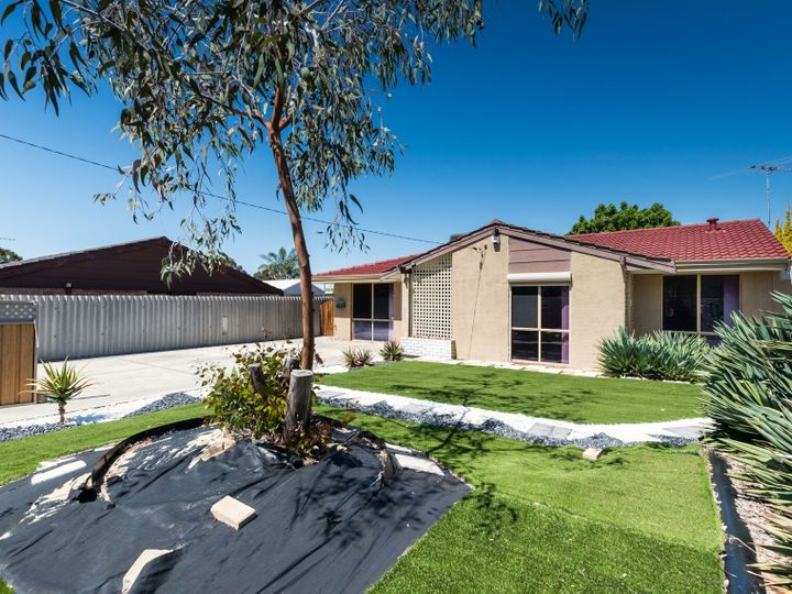 11 Stoate Place, Mirrabooka, WA