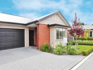 Unbeatable Easy-Care Living - Woolston