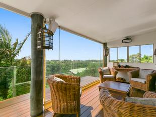 Charming North Facing Residence - Peregian Beach
