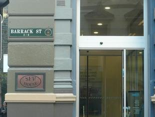PRIME RETAIL SPACE FOR LEASE IN BARRACK STREET (CORNER OF BARRACK & CLARENCE STREET) **DEPOSIT TAKEN** - Sydney